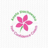 Aneta Confidence Coach - Logo