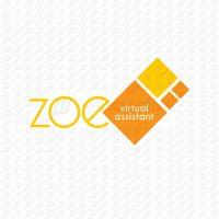 Zoe Virtual Assistant - Logo