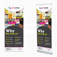 Printwhizz - Rollup Banners