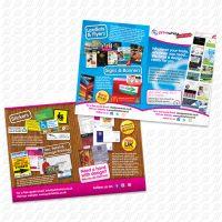 Printwhizz - Ebay Flyer Flyerlink