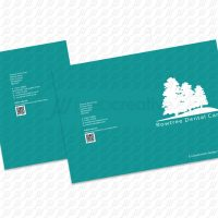 Rowtree Dental Care - Referral Pack