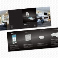 Collingwood Lighting - Smart Lighting Brochure French Version