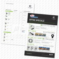 Collingwood Lighting - SCT Offre Speciale