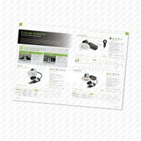 Collingwood Lighting - Rexel Brochure - Downlight products spread